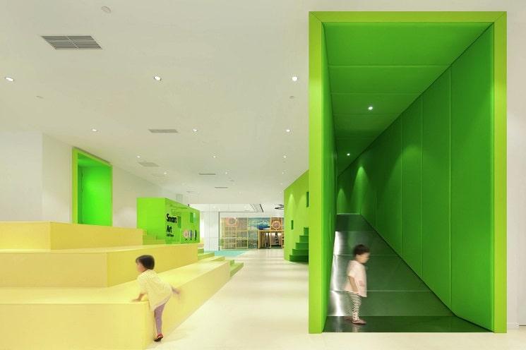 تأثیر رنگ بر معماری-47