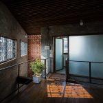 طراحی خانه بودایی-4