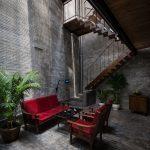 طراحی خانه بودایی-7