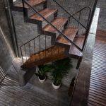 طراحی خانه بودایی-8