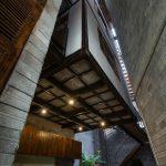طراحی خانه بودایی-10