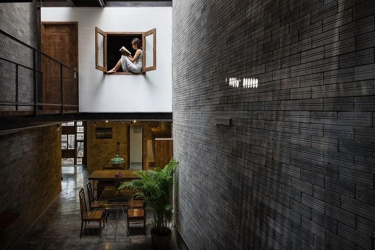 طراحی خانه بودایی-12