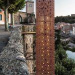 دسترسی جدید به مرکز تاریخی جیرونلا