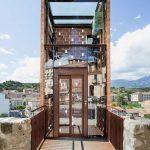 دسترسی جدید به مرکز تاریخی جیرونلا-2
