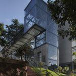 شهرنشینی و آسانسور شهری در گالزرابوردا-4