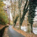 قدم زدن لیمات و بالابر Promenade-3