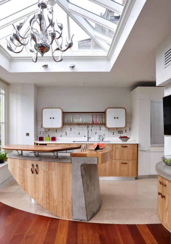 بازسازی آشپزخانه-7