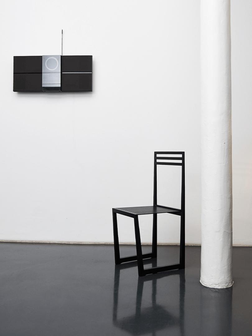 طراحی صندلی