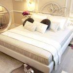 نکات اساسی در مورد تزئینات داخلی اتاق خواب