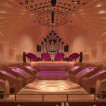 سالن کنسرت خانه اپرای سیدنی