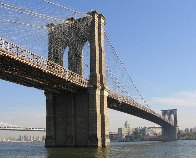 پل بروکلین