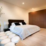 مدرن اتاق خواب-10