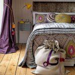 اتاق خواب ارغوانی بنفش-10