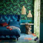 رنگ اتاق خواب 10