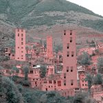 تبدیل معماری سنتی ایرانی به معماری مدرن-9