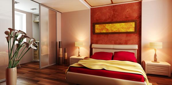 ایده طراحی اتاق خواب-10