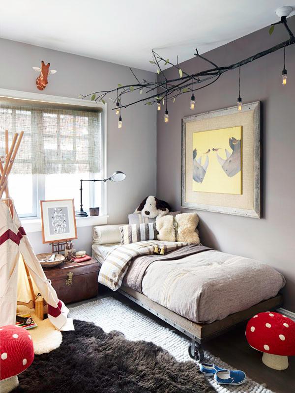 اتاق خواب کودکان-11