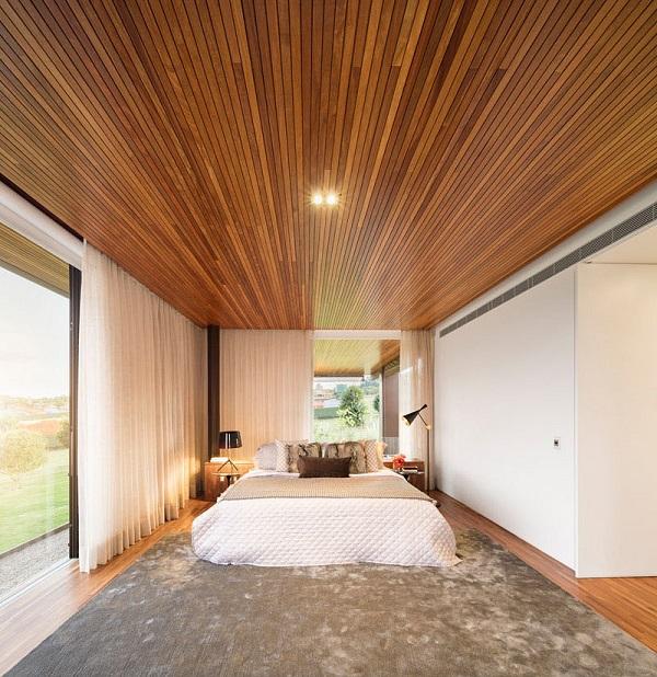 مدرن اتاق خواب-152