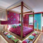 اتاق خواب صنعتی-13