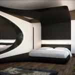ایده های طراحی اتاق خواب-15
