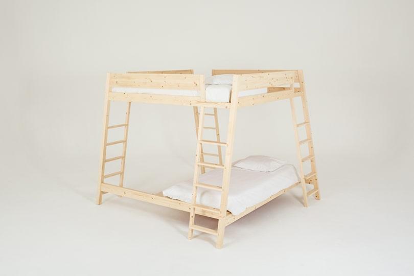 تختخواب های دو خوابه -5