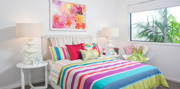 ایده طراحی اتاق خواب-1