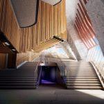 سالن کنسرت خانه اپرای سیدنی-1