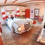 ایده های طراحی اتاق خواب