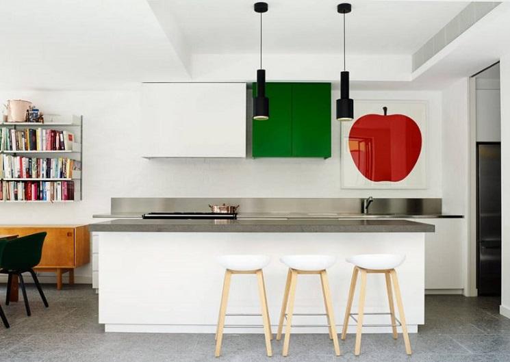 بازسازی آشپزخانه-10