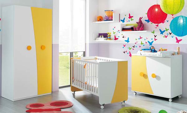 اتاق خواب کودک-3