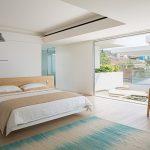 مدرن اتاق خواب-3