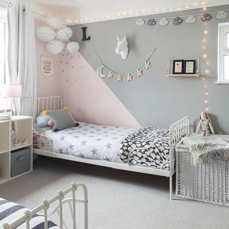 رنگ اتاق خواب 3
