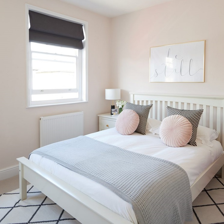 اتاق خواب صورتی-3