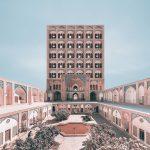 بناهای تاریخی سنتی ایران-2