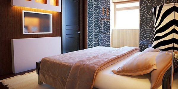 نکات اساسی در مورد تزئینات داخلی اتاق خواب-3