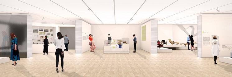 موزه هنر دنو DAM-2
