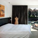 مدرن اتاق خواب-4