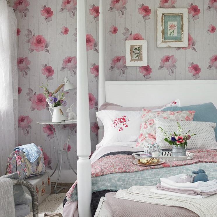 اتاق خواب صورتی-4