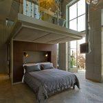 اتاق خواب صنعتی-4