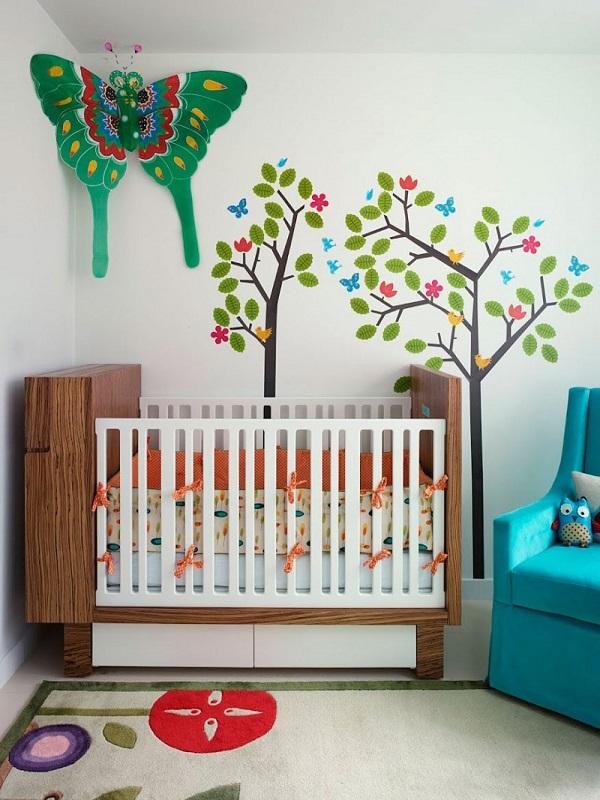 اتاق خواب کودک-4