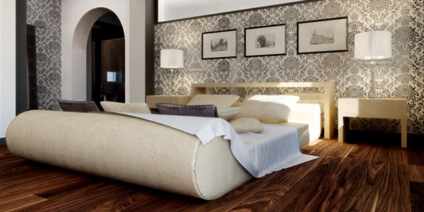 نکات اساسی در مورد تزئینات داخلی اتاق خواب-4