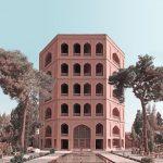 بناهای تاریخی سنتی ایران-3