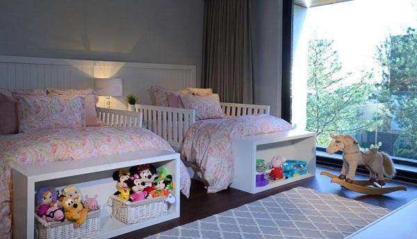 اتاق خواب کودکان-5