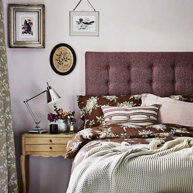 اتاق خواب ارغوانی بنفش-5