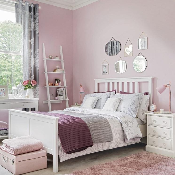 اتاق خواب صورتی-5