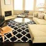 الگوی فرش هندسی-5