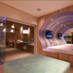 ایده های طراحی اتاق خواب-5