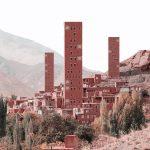 تبدیل معماری سنتی ایرانی به معماری مدرن-4