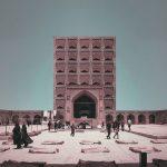 بناهای تاریخی سنتی ایران-4