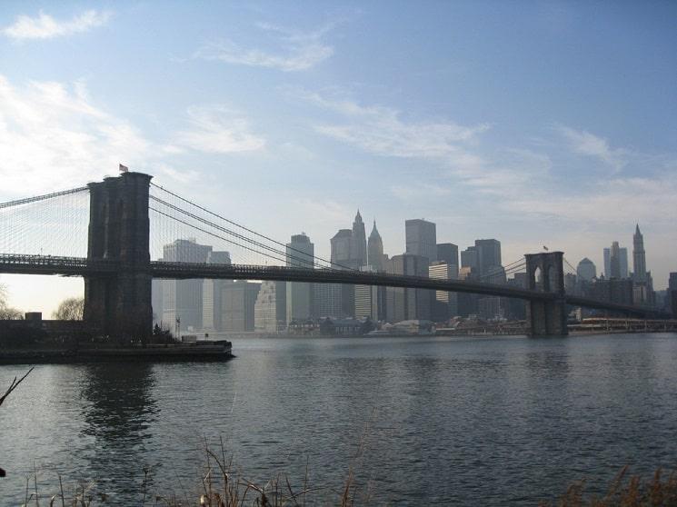 پل بروکلین-4